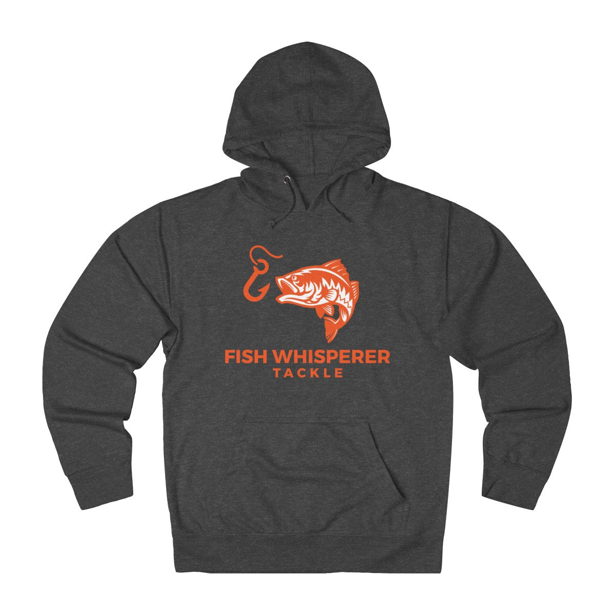FW Hook French Terry Hoodie