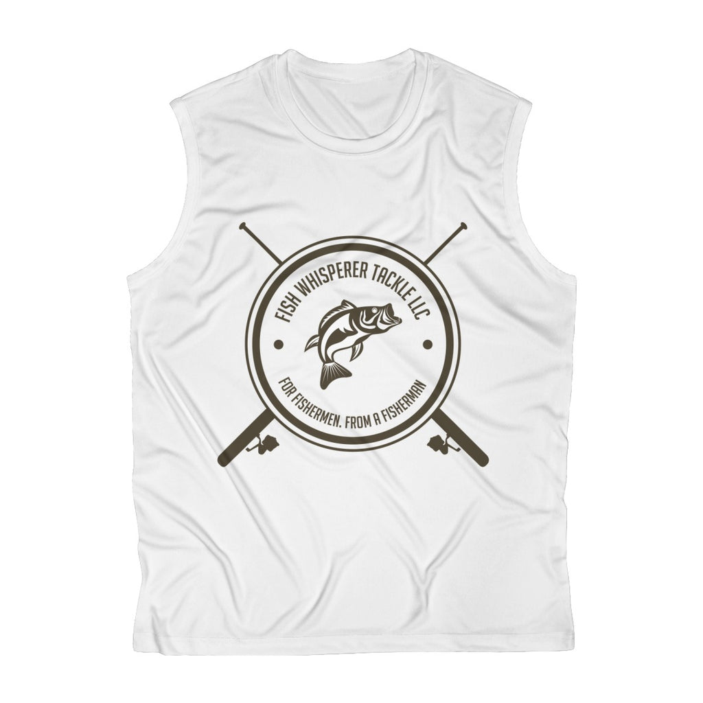 FW Bullseye Sleeveless Performance