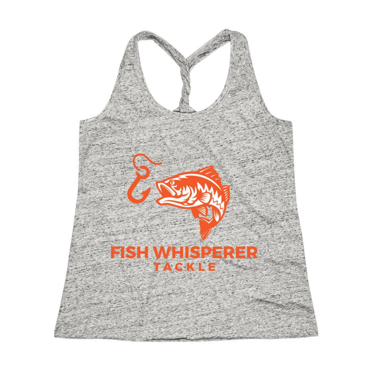 Ladies FW Braided Tank