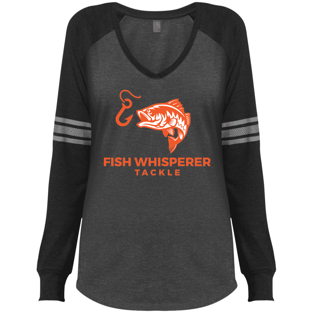 Fw Ladies Hook Sport Tee