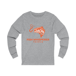 FW Long Sleeved Hook Tee