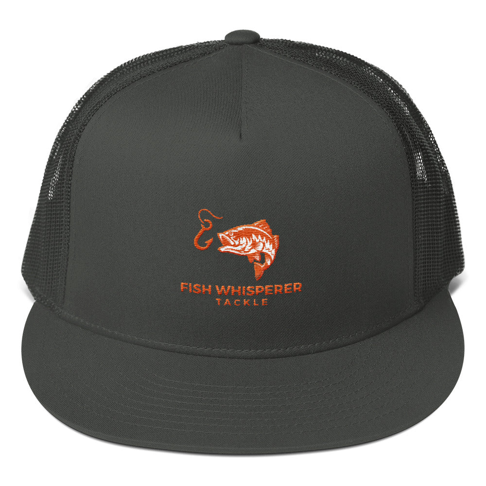 Fw Hook Snap Back *Special Edition Black*