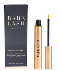 Babe Lash Essential Serum