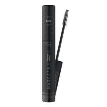 Yumi Lashes IT Perfect Lash Lift Black Mascara