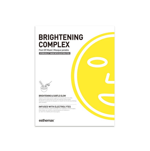 Esthemax Take Home Mask - Brightening