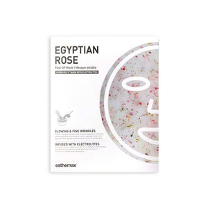 Esthemax Take Home Mask - Egyptian Rose