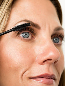 Babe Lash Enriched Black Mascara