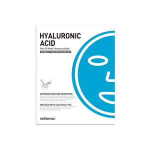 Esthemax Take Home Mask - Hyaluronic Acid