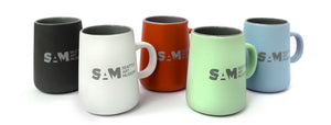 SAM Logo Mugs
