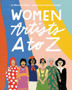 Women Artists A to Z
