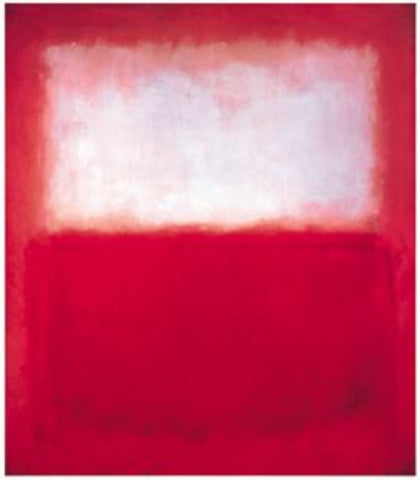 Rothko Holiday Boxed Notes