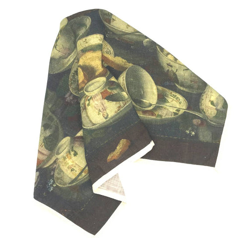 Dresden Old Masters Tea Towel