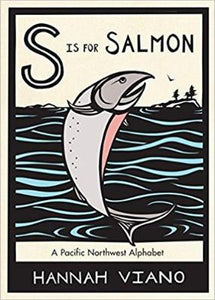 S is for Salmon