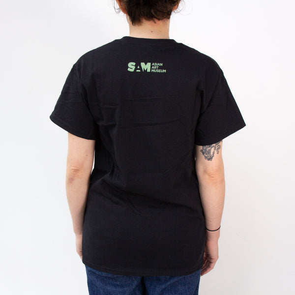 SAM Black Camel T-Shirt