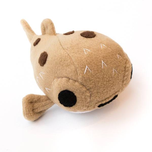 Chebeto Plush