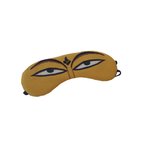 Contemplate Eye Mask