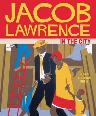Jacob Lawrence - In the City