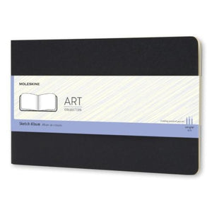 Moleskine Oblong Sketch Album