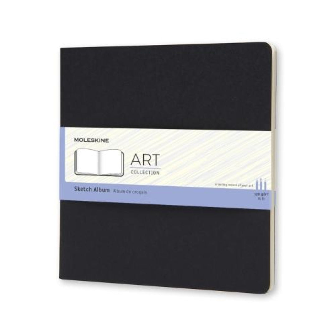 Moleskine Square Sketch Album