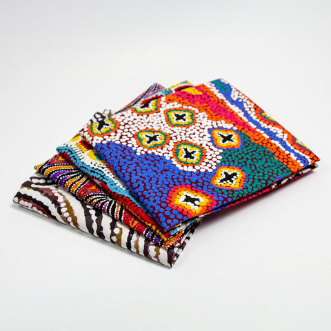 Australian Aboriginal Tea Towels