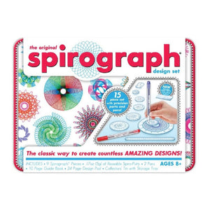 The Original Spirograph® Design Set