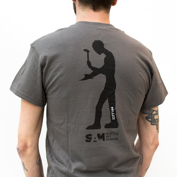 SAM Hammering Man T-Shirt