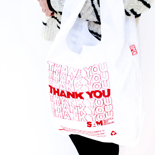 SAM Thank You Bag