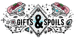 Gifts and Spoils