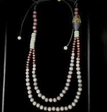 Tribal and ethnic beads
