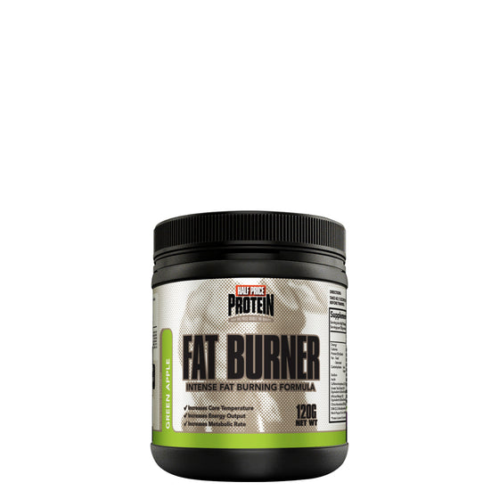 Half Price Protein - Fat Burner 120g