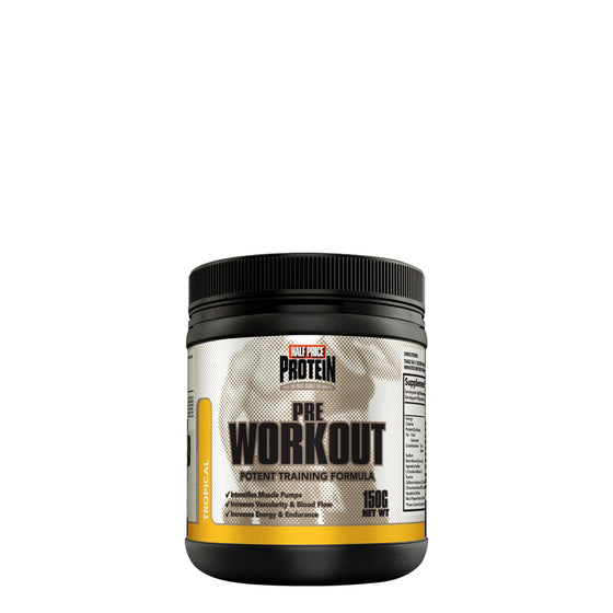 Half Price Protein - Pre Workout 150g