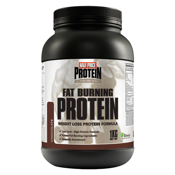 Half Price Protein - Fat Burning Protein 1kg