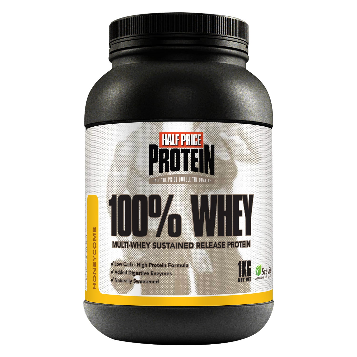 How To Get Whey Protein Naturally