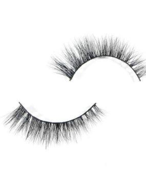 3D Thin Line Mink Lashes – Angelina Jolie