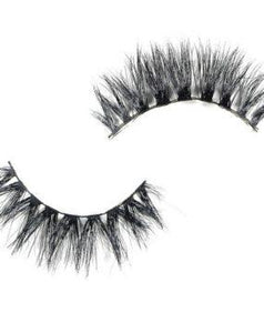 3D Thin Line Mink Lashes – Billie Holiday