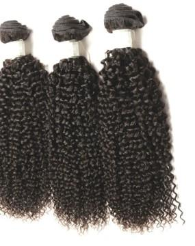 Brazilian Kinky Curly Bundle Deal