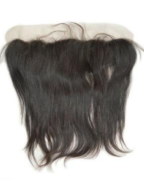 Malaysian Silky Straight Lace Frontal