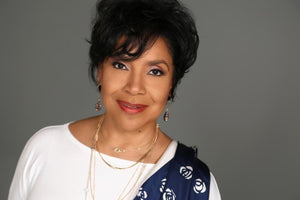 3D Mink Lashes – Phylicia Rashad