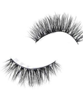 3D Thin Line Mink Lashes – Debra Lee
