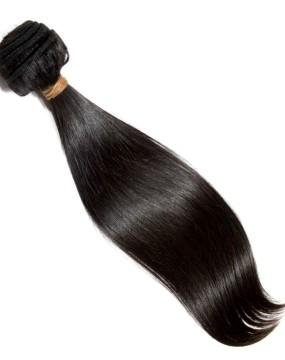 Brazilian Silky Straight Hair Extensions