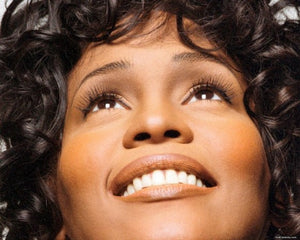 3D Thin Line Mink Lashes – Whitney Houston