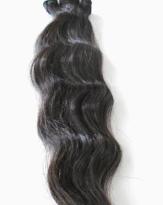 Vietnamese Natural Wave Hair Extensions