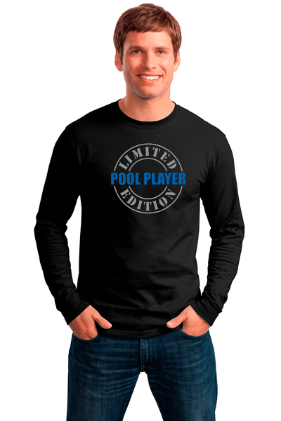 100% Cotton Long Sleeve T-Shirt - BODIEWEAR