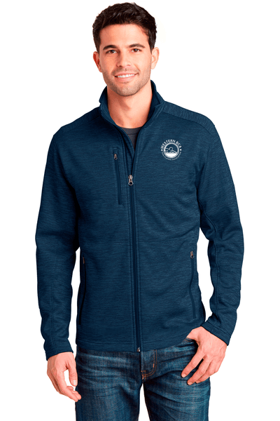 WBCA Digi Stripe Fleece Jacket - BODIEWEAR