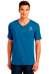 Bodiewear Mens V-Neck Tee