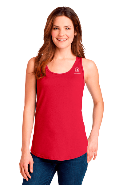 Bodiewear Core Cotton Tank Top - BODIEWEAR