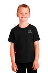 Bodiewear Youth Cotton Tee - BODIEWEAR
