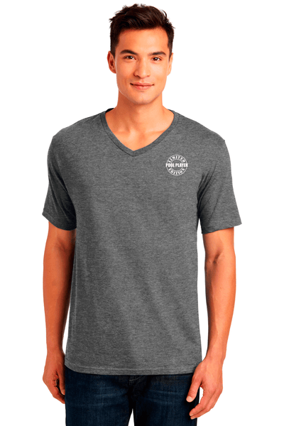 Limited Edition Mens V-Neck Tee