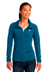 WBCA Stretch Full-Zip Jacket - BODIEWEAR