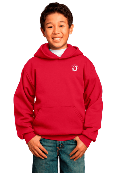 WBCA Pullover Hooded Sweatshirt